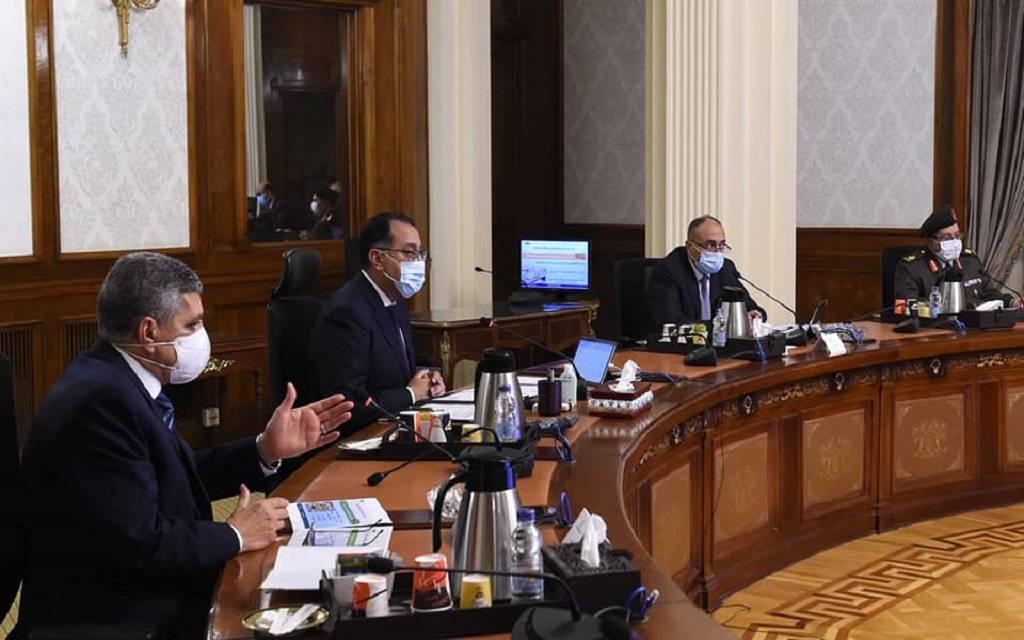مدبولي يُتابع إجراءات تنمية مدينة الإسماعيلية الجديدة وإنشاء جهاز لإدارتها