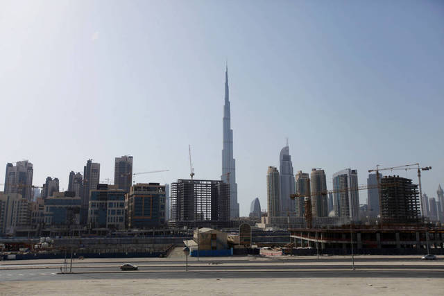 Villa sales prices in the emirate retreated by 3.6% YoY