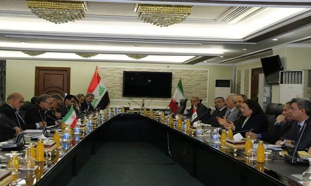 6 مليارات دولار حجم التبادل التجاري بين العراق وإيران