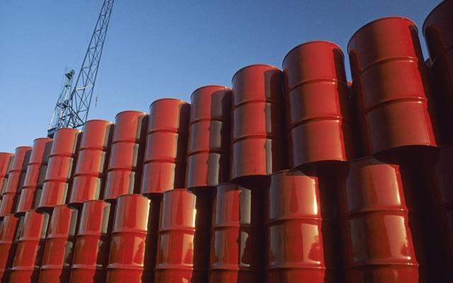 ارتفاع مخزونات النفط الأمريكية بعكس التوقعات