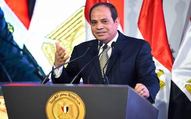 السيسي: مصر ستفتتح جيلاً جديداً من الجامعات العام المقبل