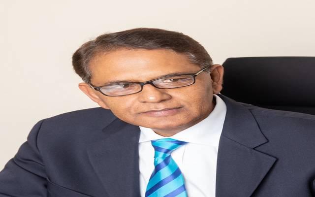 إقبال حمزة رئيساً تنفيذياً جديداً للشركة الوطنية للمواد الغذائية