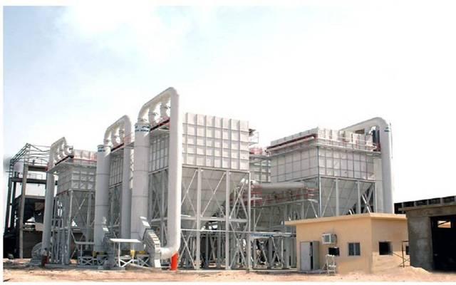شركة الصناعات الكيماوية المصرية (كيما) - أرشيفية