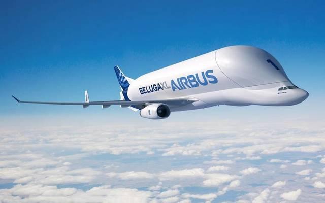 """""""إيرباص"""" تحقق ارتفاعاً قوياً في أرباح وإيرادات الربع الثاني"""