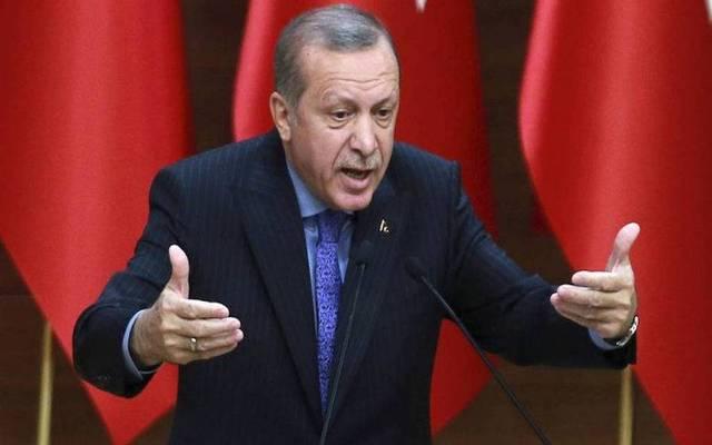 أردوغان: اقتصاد تركيا ضمن الأسرع نمواً في العالم