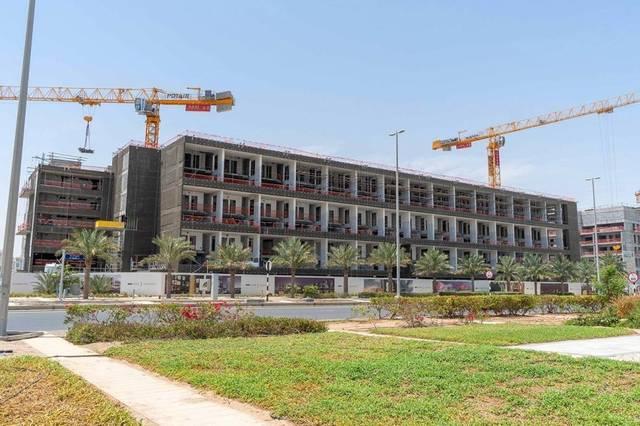 """""""ريبورتاج"""": الأعمال الإنشائية بالمشاريع تسير وفق الخطط رغم تحديات """"كورونا"""""""