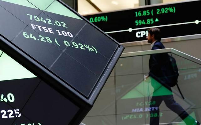 """الأسهم الأمريكية تتراجع بالختام.. و""""ناسداك"""" يهبط لأول مرة بـ8 جلسات"""