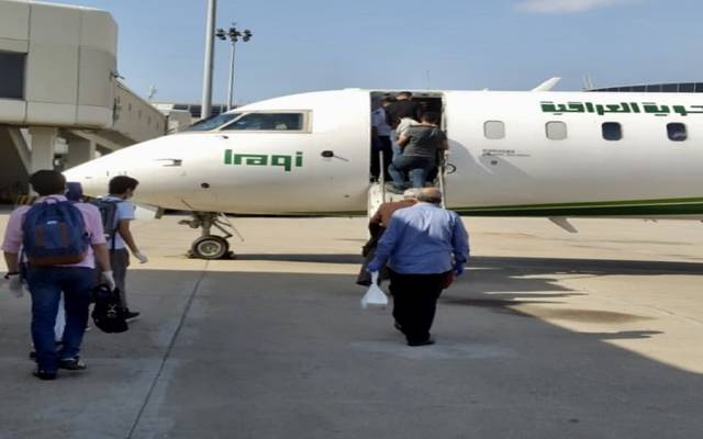النقل العراقية تطالب الوكيل العام بتركيا بتعويض للتلاعب بأسعار تذاكر الطيران