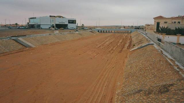 Al Ain Municipality plans to launch infrastructure development projects