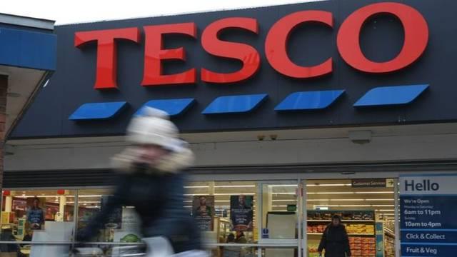 UK's Tesco acquires Booker for GBP 3.7bn