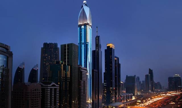 إنفوجرافيك.. أغلى وأرخص الغرف الفندقية بالخليج ومصر