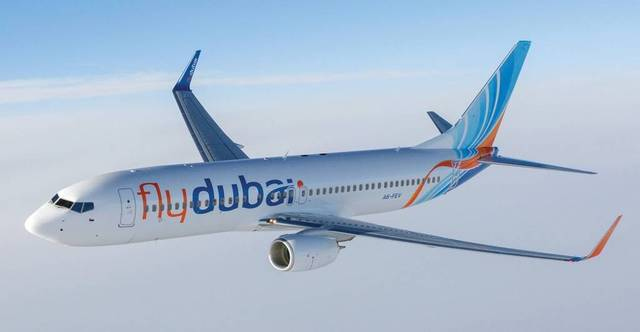 flydubai pilots will receive training before flying the aircraft
