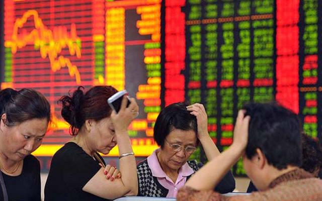 تقرير: الصين تطالب كبار المستثمرين بدعم سوق الأسهم