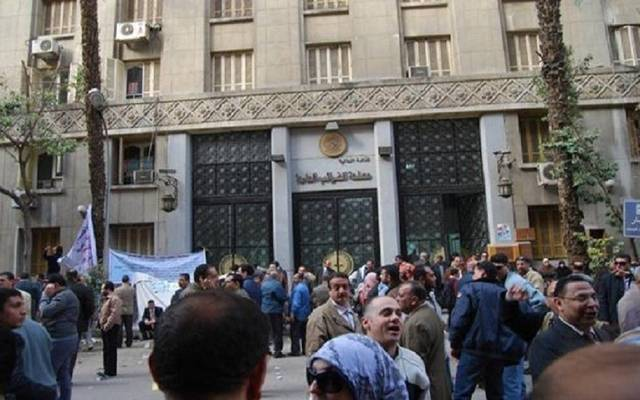 The Egyptian Tax Authority is studying the imposition of E-commerce taxation for the first time