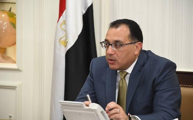 رئيس الوزراء المصري الدكتور مصطفي مدبولي - أرشيفية