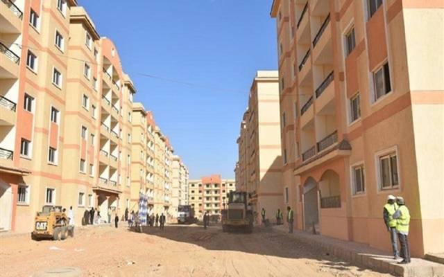"""محافظة أسوان تعفي منتفعي """"الإسكان المتميز"""" من فروق التكلفة المالية"""