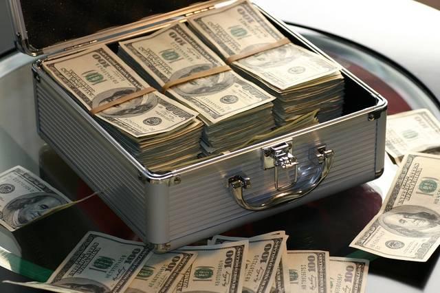 HSBC annual profit beats estimates