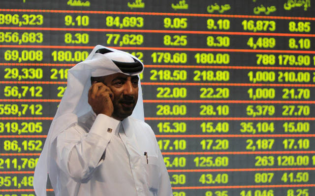 The Qatar Stock Exchange (QSE) closed Sunday in the green zone after increasing 0.42% or 34.75 points reaching 8,395.52 points