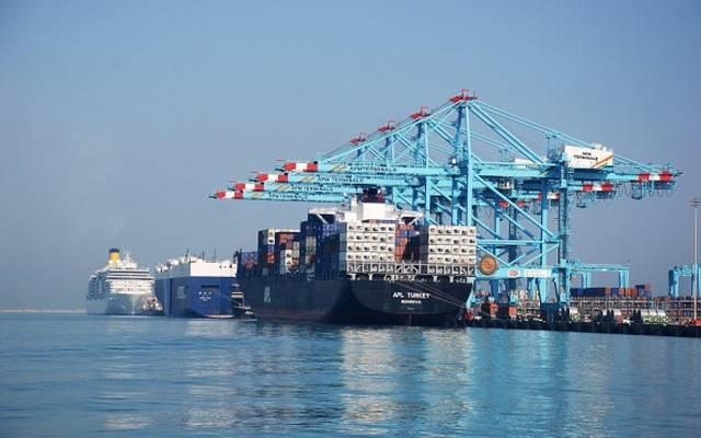 تجارة البحرين  و تيرمينالز  تبحثان التعاون - معلومات مباشر