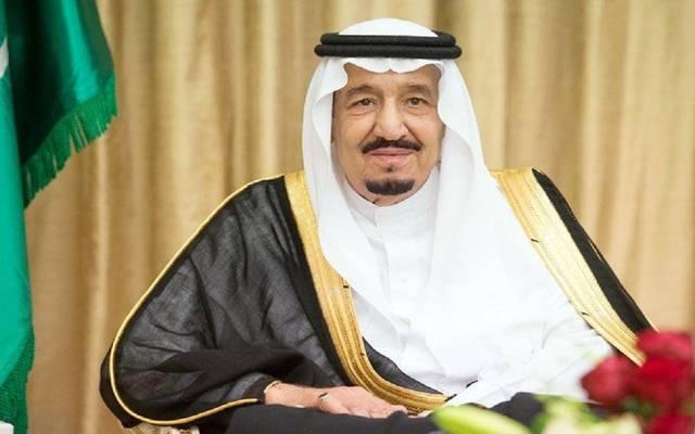خادم الحرمين الشريفين الملك سلمان بن عبد العزيز آل سعودي- أرشيفية