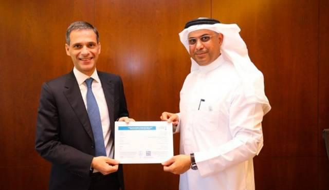 الموانئ السعودية تصدر ترخيصاً لأحد أكبر الخطوط الملاحية العالمية