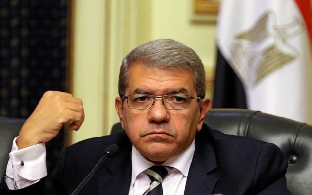 وزير المالية المصري:نستهدف خفض عجز الموازنة إلى 4% في 2022