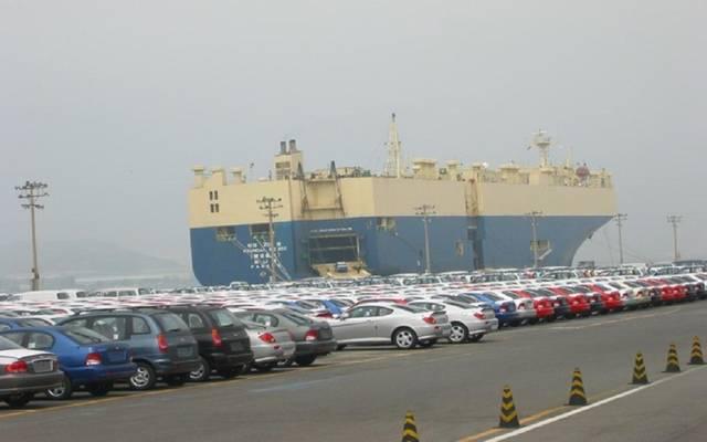 عدد السيارات المستوردة في السعودية بلغ خلال الأشهر السبعة الأولى من العام الجاري، نحو 238.030 ألف سيارة جديدة
