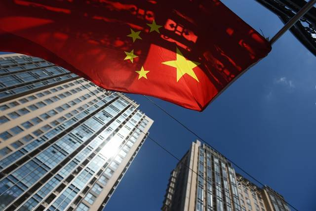 China's economy posts slower growth in Q1