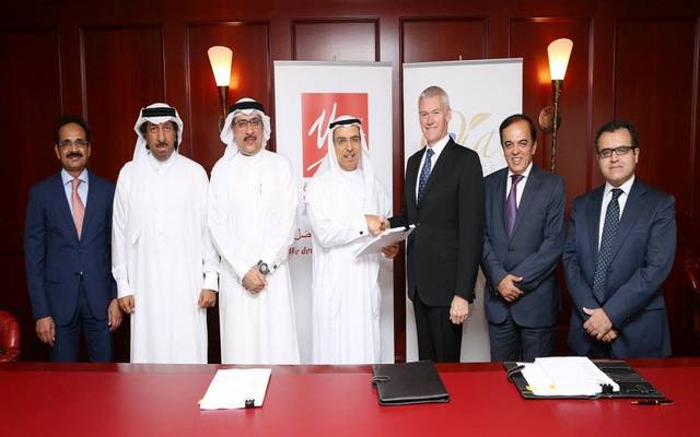 Oia project's total cost stands at AED 450 million (Photo Credit: Company Website)