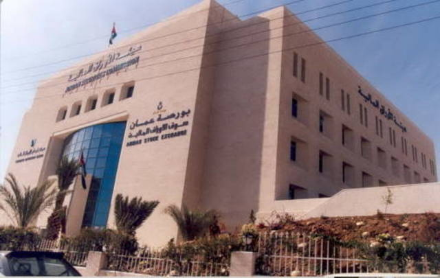 Amman bourse ready for listing, trading sukuk – Azir