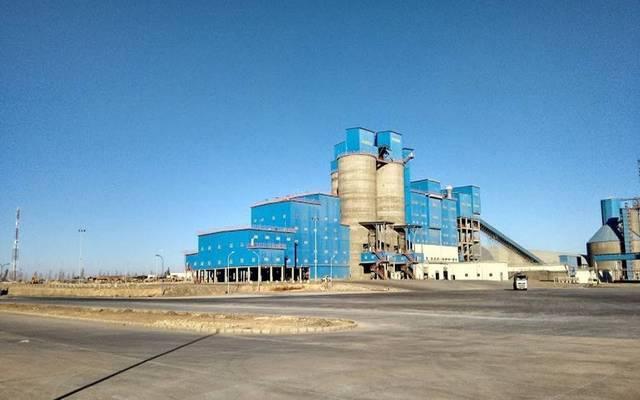 Al Jouf Cement's stock reaches 1-yr high on Tuesday