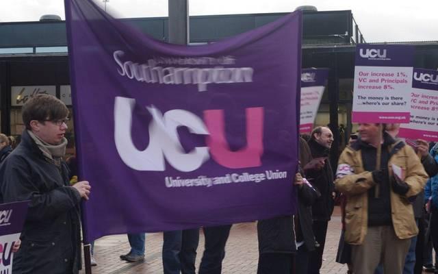 22 ألف أكاديمي سوف يقومون بالتصويت على إضراب في فبراير