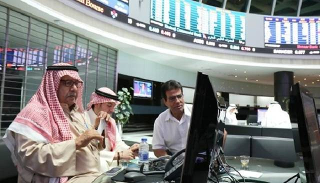 الاستثمار والبنوك تنعش سوق البحرين مبكراً