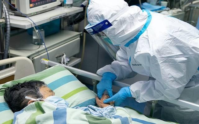 """عدد ضحايا فيروس """"كورونا"""" يرتفع لـ106 أشخاص وسط ترقب عالمي"""