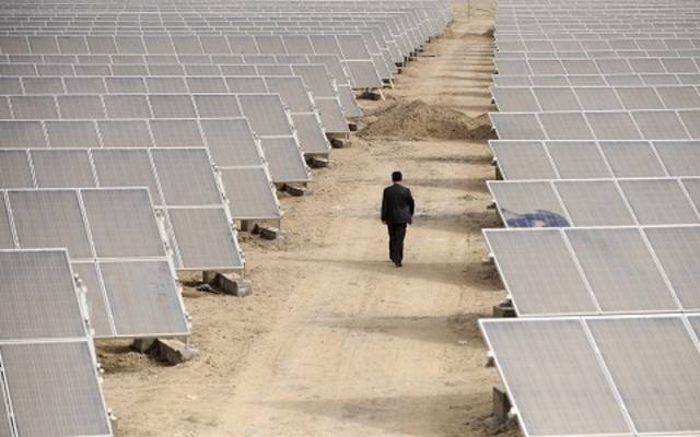 MBR Solar Park is considered the largest CSP investment across the world