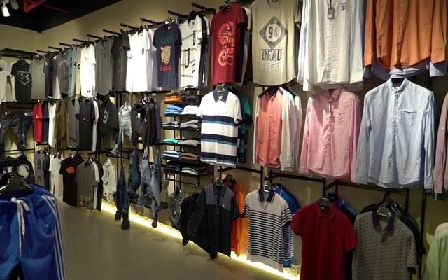 مصر تسعى لمنافسة الصين وتركيا بسوق نصف جملة للملابس بالعبور