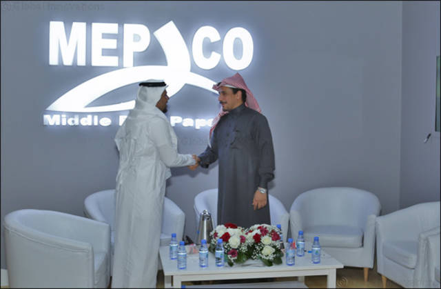 MEPCO profit goes up in Q2, H1 - Mubasher Info