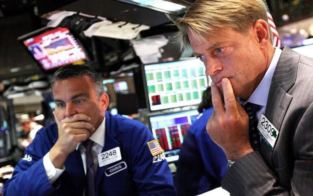 اجتماع الفيدرالي ضمن أبرز الأحداث المرتقبة بالأسواق العالمية هذا الأسبوع