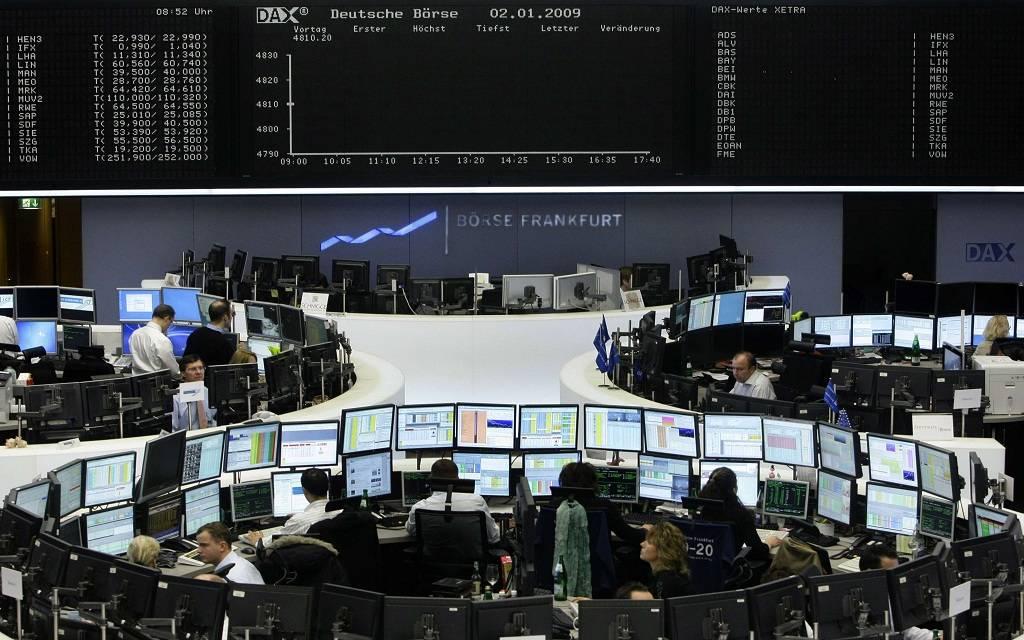 الأسهم الأوروبية ترتفع في المستهل مع تطورات اقتصادية