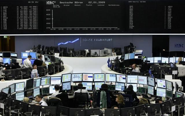 محدث.. الأسهم الأوروبية تغلق عند أعلى مستوى في تاريخها