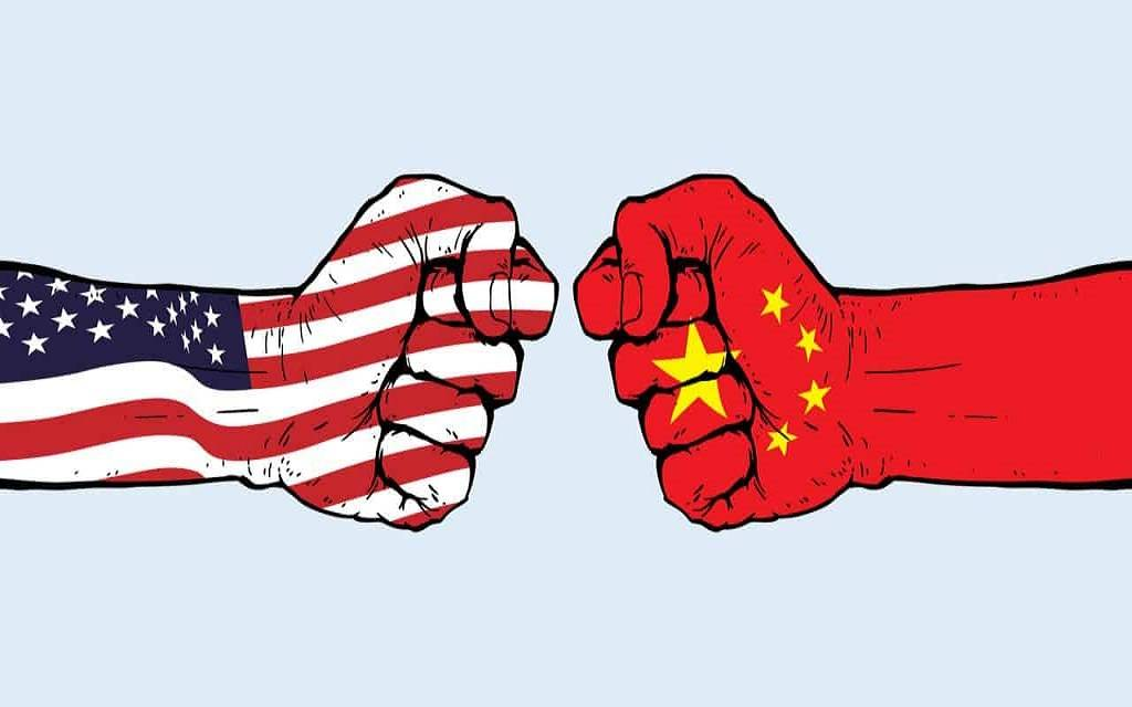 Trump is likely to reach a trade agreement with China 1024