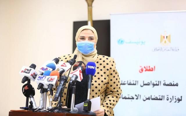 برتوكول تعاون بين التضامن المصرية واتحاد الصناعات لتشغيل 1250 عاملاً