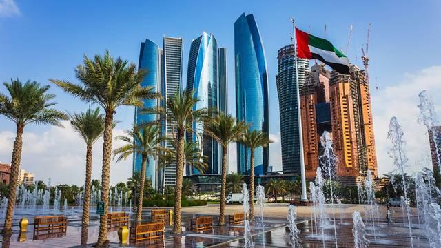معالم سياحية بإمارة أبوظبي