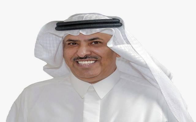 """الرئيس التنفيذي للشركة السعودية للكهرباء """"كهرباء السعودية""""، فهد السديري - أرشيفية"""