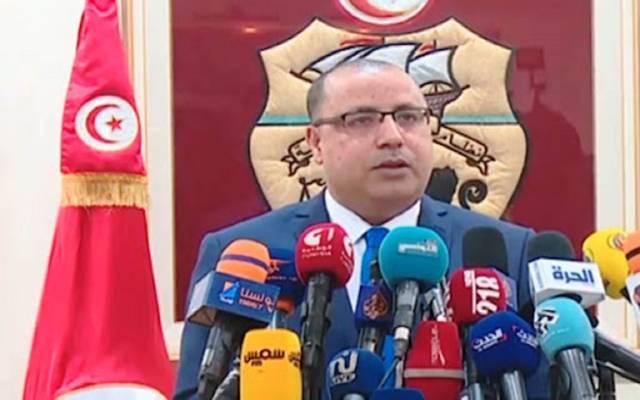 هشام المشّيشي المكلّف بتشكيل الحكومة التونسية