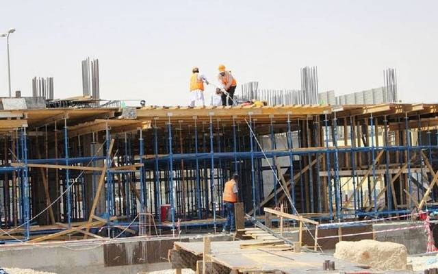 Delta for Construction and Rebuilding on Sunday signed an EGP 641 million joint loan agreement