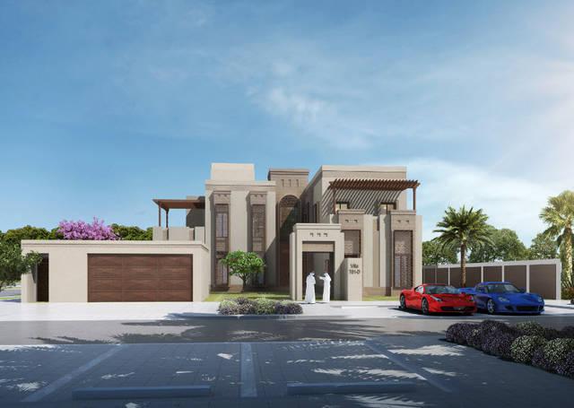 تم تشكيل مجموعة واسعة ومتنوعة من النماذج والتصاميم والتشطيبات الخاصة بالفلل لتلبي مختلف الأذواق والاحتياجات الخاصة بالأسرة الإماراتية