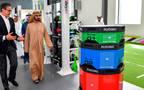 الشيخ محمد بن راشد آل مكتوم حاكم دبي