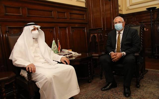 مصر والسعودية تناقشان الاشتراطات الجديدة التي وضعتها المملكة للصادرات الزراعية