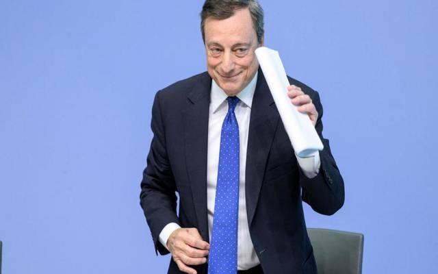 لماذا لم يندفع المركزي الأوروبي بمزيد من التحفيز النقدي؟